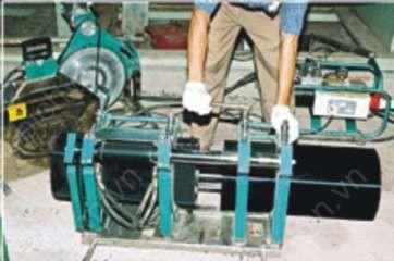 hướng dẫn hàn ống nhựa hpde