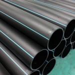 Ống nhựa HDPE 100 PN12,5
