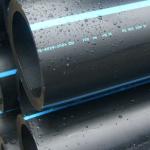 Ống nhựa HDPE 100 PN10 Tiền Phong
