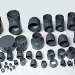 Phụ kiện ống nhựa uPVC Bình Minh