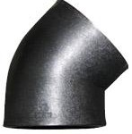 Co 45 - 45 Elbow phụ kiện hpde Đệ Nhất