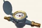 Đồng hồ đo lưu lượng nước Asahi GMK 15