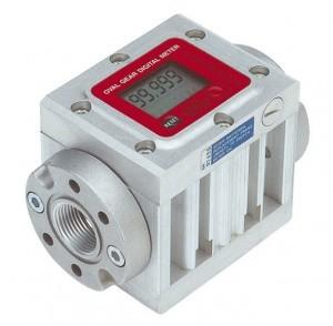 Đồng hồ đo dầu Puisi K900