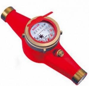 Đồng hồ nước lạnh Zenner DN 15