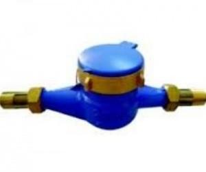 Đồng hồ đo lưu lượng nước Unik DN15