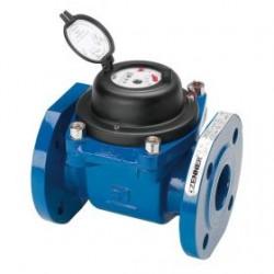 Đồng hồ đo lưu lượng nước Zenner DN 200
