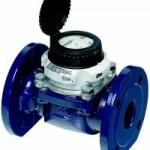 Đồng hồ đo lưu lượng nước Meistream plus DN65 Cấp C