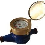 Đồng hồ nước ARAD