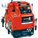 Máy bơm chữa cháy SIBAURA TF45