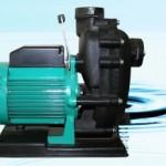 Máy bơm nước biển, nước mặn không tự động WILO PU-S400E