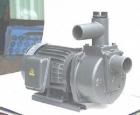 Máy bơm tự hút đầu Gang Nation Pump HSP280-13.7 20