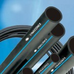 Ống nhựa HDPE – PE100 PN20 Vinaconex