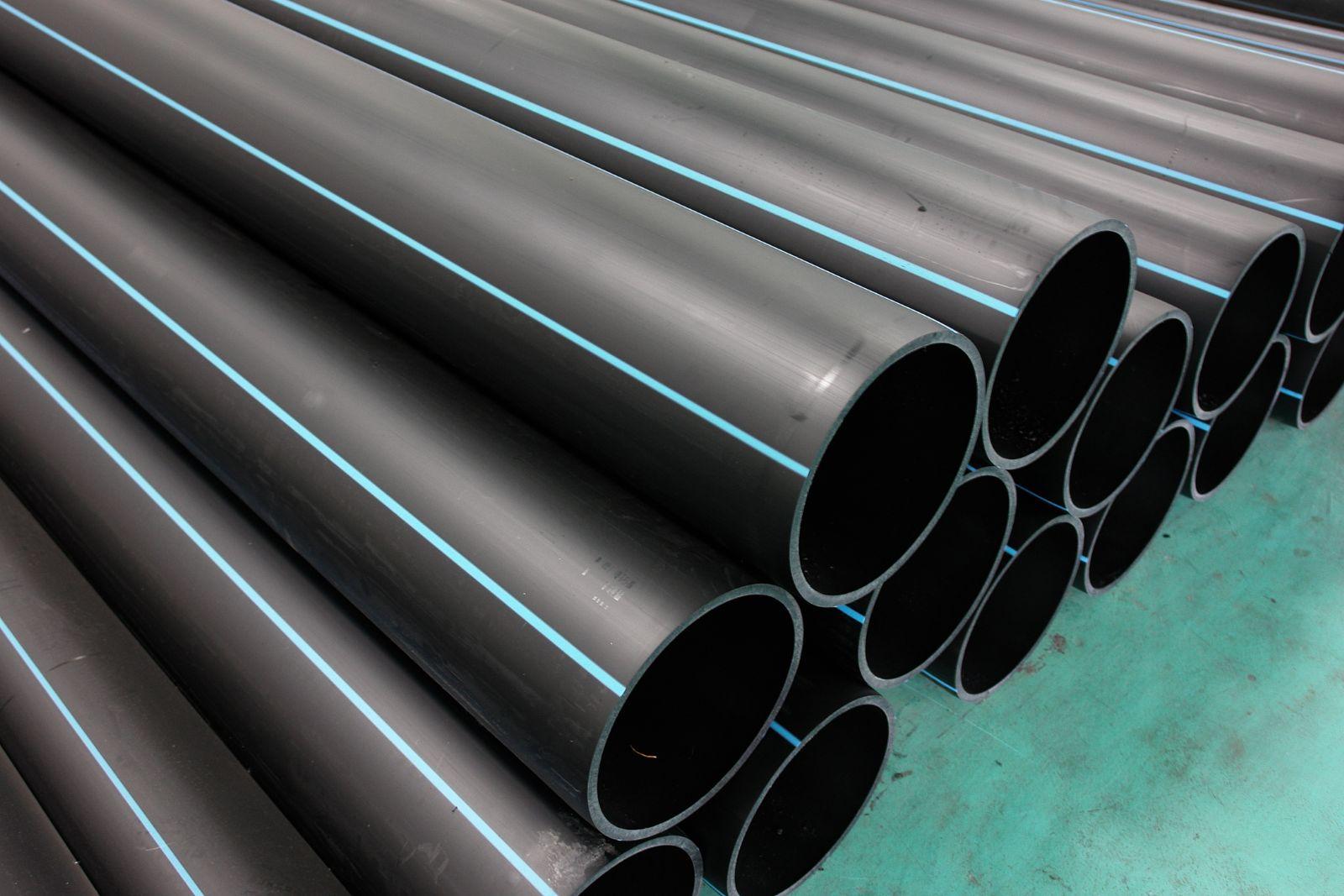 ống nhựa hpde
