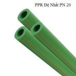 Ống nhiệt PPR Đệ Nhất PN 20