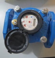 Đồng hồ đo lưu lượng nước DN 100 Minox - Maxlai