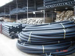 Ống nhựa HDPE Bình Minh