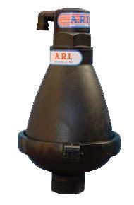 Van xả khí ARI