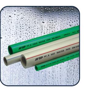 Ống Nhựa PPR PN 25 SINO