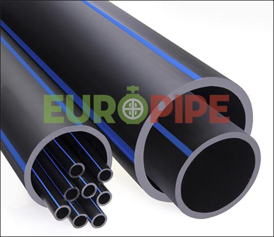 hdpe europipe