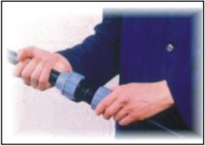 Hướng dẫn lắp đặt phụ tùng ống nhựa HDPE