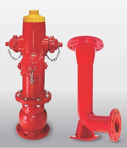 Trụ cấp nước không Co Shin Yi FHDH-0150