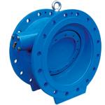 Van một chiều lá lệch Ekoval 5900-Eko5900 Slanted seat check valve