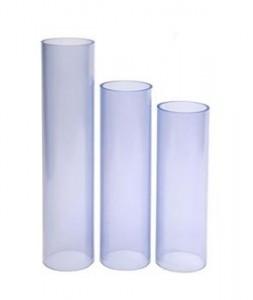 Ống nhựa trong Sanking