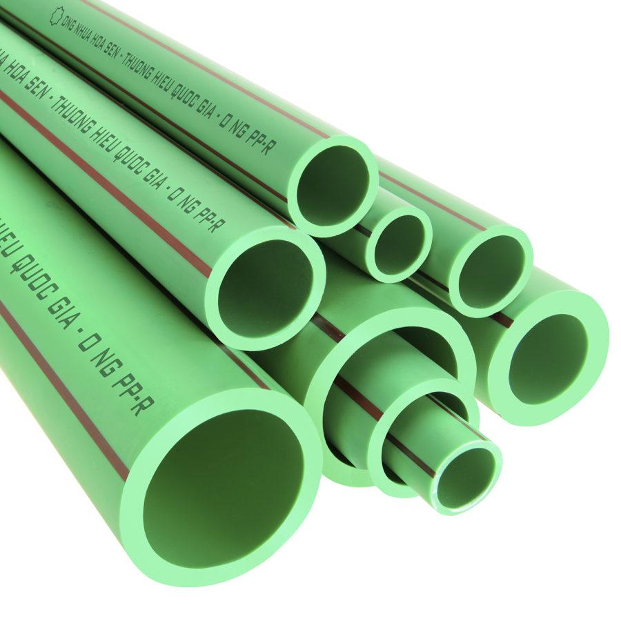 cách hàn ống nhựa ppr