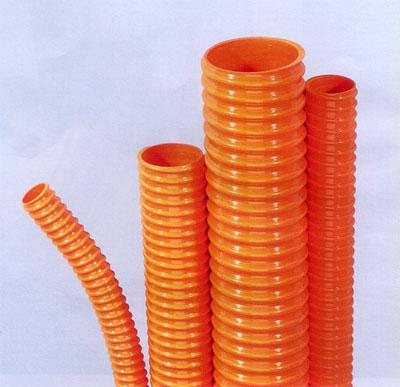 ống nhựa xoắn luồn dây điện