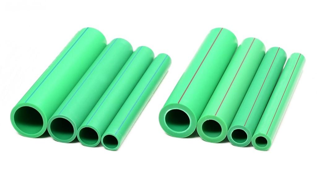 ống nhựa ppr