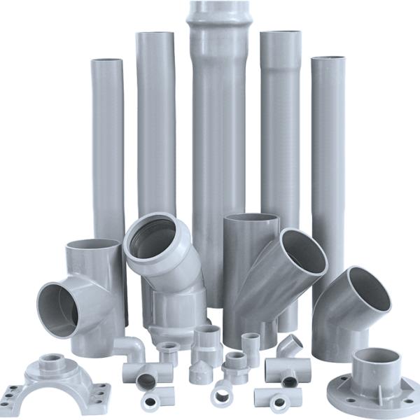 ống nhựa pvc dekko