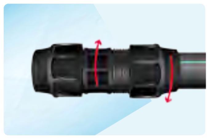 Phương pháp kết nối ống nhựa HDPE, UPVC, PPR