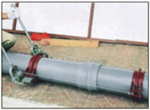 Phương pháp kết nối ống nhựa UPVC