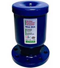 Búa nước, van chống va WHA-6250
