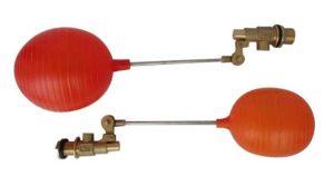 Cách lắp đặt phao cơ cho bồn nước và những lưu ý khi lắp phao cơ