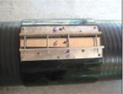 Cách nối ống thoát HDPE 2 lớp