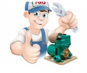 Nguyên nhân và cách khắc phục máy bơm nước tăng áp chạy liên tục