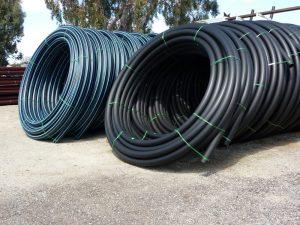Ống nhựa HDPE là gì? Liệu có nên dùng hay không?