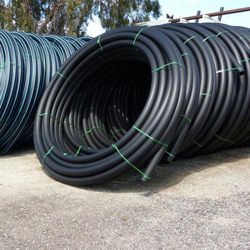 ống nhựa HDPE là gì