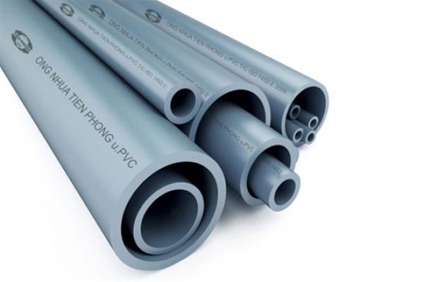 Ống nhựa PVC là gì