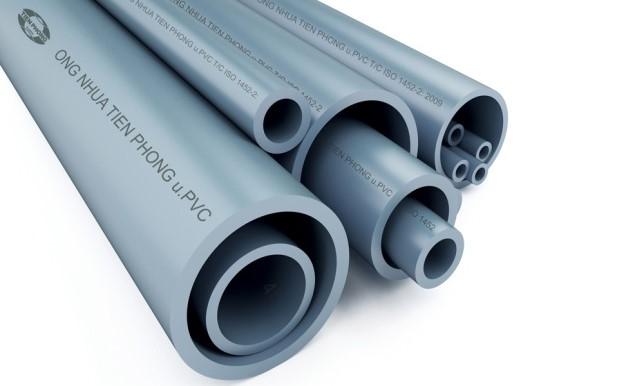 kích thước ống nhựa upvc, phụ kiện ống nhựa upvc